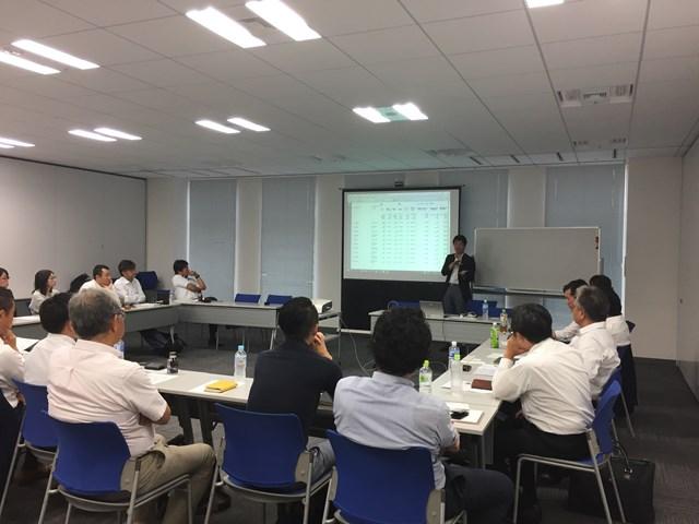 第1回九州・沖縄ブロック勉強会開催報告