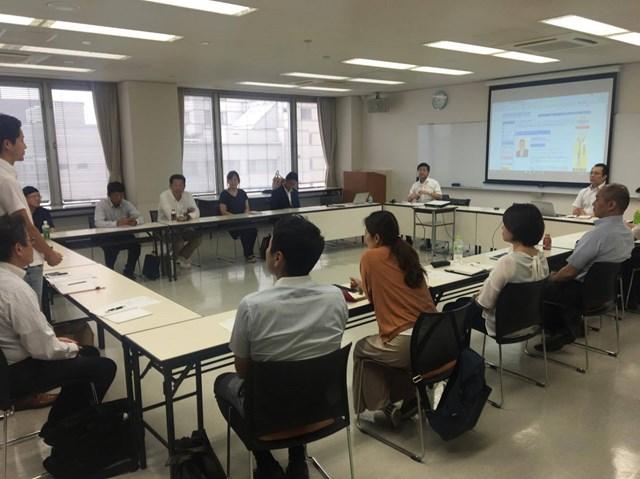 7/25中四国ブロック勉強会