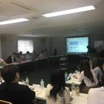 第2回関東ブロック勉強会開催報告