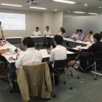 第2回神奈川ブロック勉強会開催報告