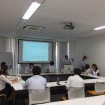 第2回九州・沖縄ブロック勉強会開催報告
