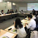 第1回東京ブロック勉強会開催報告(2018)