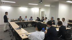 第1回九州沖縄ブロック勉強会開催報告