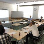 第1回北海道・東北ブロック勉強会開催報告(2018)