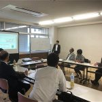 第2回北海道・東北ブロック勉強会開催報告(2018)