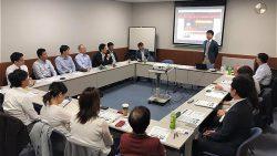 第2回中四国ブロック勉強会開催報告(2018)