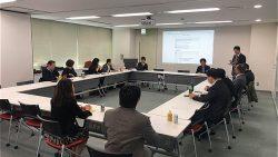 第3回神奈川ブロック勉強会開催報告(2018)