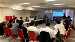 第1回関東ブロック勉強会開催報告(2019)