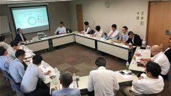 第1回近畿ブロック勉強会開催報告(2019)