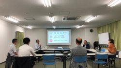 第1回北海道東北ブロック勉強会開催報告