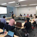 第1回中部ブロック勉強会開催報告(2019)