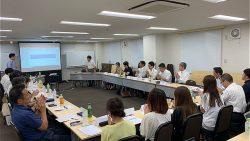 第2回東京ブロック勉強会開催報告(2019)