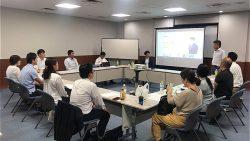 第2回中四国ブロック勉強会開催報告(2019)