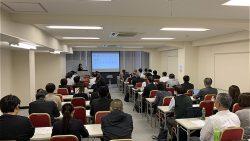 東京サポーター講習会開催報告