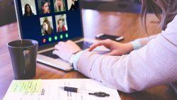 オンライン接客や非対面営業に取り組んで利便性アップを