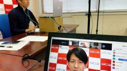 第1回中四国ブロックオンライン勉強会開催報告