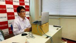 第1回北海道・東北ブロックオンライン勉強会開催報告