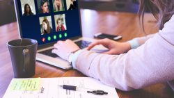オンライン交流会とオンライン講習会を開催します